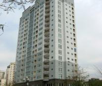 Cho thuê chung cư Cieco Vietcombank Hoàng Đạo Thúy 150m  giá thuê 13 triêu/tháng