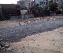 Cần tiền bán đất đường 22 Phạm Văn Đồng, SHR chính chủ. LH: 0906682181