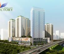 Cần bán chung cư thăng long Victory căn góc số 10 diện tích 69,8m2