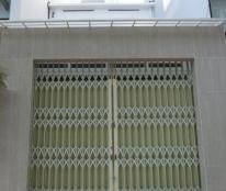 Hot! Bán nhà mặt tiền đường Út Tịch, p4, Tân Bình 4X33m, cấp 4
