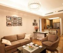 Bán căn hộ chung cư  Toà nhà 93 Lò Đúc - Kinh Đô Tower, Hai Bà Trưng, Hà Nội diện tích 95m2