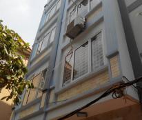 Bán nhà 33m2 x 5 tầng tại làng Lụa Vạn Phúc, quận Hà Đông, gần đường Tố Hữu.