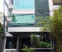 Văn phòng đẹp cho thuê trên đường Nguyễn Thành Ý Q.1 , DT 50m2 , giá 22 triệu/tháng (bao VAT+ PQL)