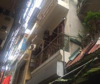 Bán nhà Phố Nguyễn Khang, Cầu Giấy oto vào nhà 46m2.