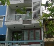 Bán nhà mặt tiền Nguyễn Bá Tuyển, K300, Tân Bình 5X32, 4 lầu