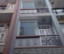 Bán gấp nhà hẻm 12m đường Cộng Hòa, Tân Bình, 5X17m, 3 lầu