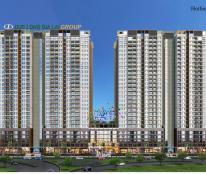 Bán căn hộ giá rẻ nhất quận 7, chỉ 960Triệu/căn CK 7%, Nguyễn Tất Thành,
