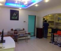 Cần cho thuê gấp căn hộ Vạn Đô Quận 4, Dt : 60m2, 1PN