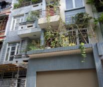 Bán nhà liền kề TT1 Văn Quán, quận Hà Đông, dt 84m2 x 4 tầng, hoàn thiện cực đẹp.