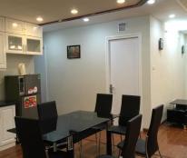 Cho thuê chung cư N04 trung hòa nhân chính, 3PN, full đồ đẹp, hướng mát, giá rẻ.