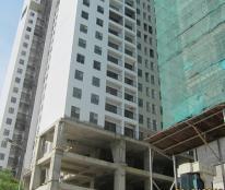 Cho thuê chung cư Golden West 80m 2 ngủ thích hợp làm văn phòng giá thuê 9 triệu