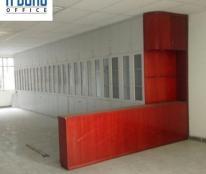 Cho thuê văn phòng mặt tiền Nguyễn Công Trứ Q.1 giá tốt , DT 270m2, giá 78 triệu/tháng