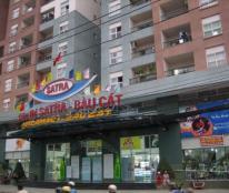 Cần cho thuê gấp căn hộ Bàu Cát 2 , Dt 70m2, 2 phòng ngủ, trang bị nội thất