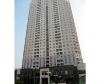 Cho thuê chung cư 34T Hoàng Đạo Thúy 160m nội thất cơ bản giá thuê 16 triệu/tháng