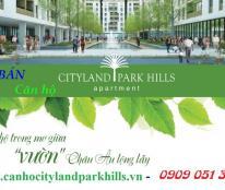 Bán căn hộ chung cư tại Dự án Cityland Park Hills, Gò Vấp, Hồ Chí Minh