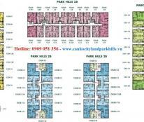 Cần bán căn hộ chung cư dự án Cityland park hills gò vấp