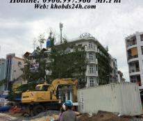Bán đất tại Đường Lương Định Của, Q2, 120m2 giá 130 Triệu/m². LH: 0906.997.966