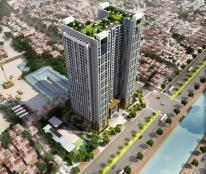 Bán căn góc view Times City, căn 07= 79m2 chung cư Helios 75 Tam Trinh, giá 22tr/m2