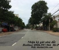 đất biệt thự khu VIP - BỜ SÔNG TRẦN NÃO, cách sông SG 50m, 57tr/m2, LH: 0906.997.966