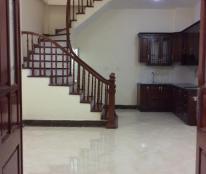 Cần bán nhà đương Đất Mới, diện tích: 4x11m