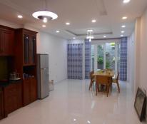 Nhà mới 100% cần bán gấp, mặt tiền Dân Trí, P6, Tân Bình 4X35m, 3 lầu