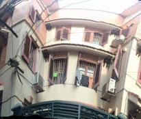 Bán biệt thự Nguyễn Văn Huyên, Cầu Giấy, 95m2, 5 tầng, giá 8.5TY