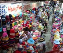 Cần sang 2 sạp tại khu tại khu 3C chợ Tân Bình