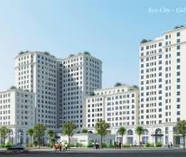Chung cư cao cấp Long Biên-mở bán chính thức đợt 1 KS Hilton, giải thưởng lên đến 100 tr