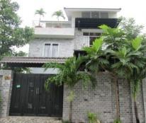 Nhà cần bán gấp, KDC Phú Nhuận, Hiệp Bình Chánh Thủ Đức 7X17m, 2 lầu