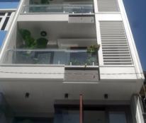Bán nhà hẻm 5m Lê Quang Định, P11, Bình Thạnh 7X17m, lửng, 2 lầu