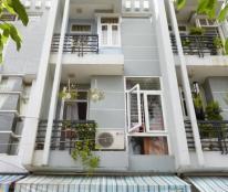 Bán nhà hẻm 7m Điện Biên Phủ, P15, Bình Thạnh 4X22m 2 lầu