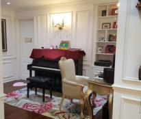 Bán chung cư 17t4 hapulico, 131m2, 3PN, căn góc đẹp, full đồ, giá rẻ, bán gấp.