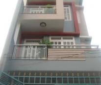 Bán nhà đẹp hẻm 5m Trần Bình Trọng, P5, Bình Thạnh 4.3X14m, 3 lầu