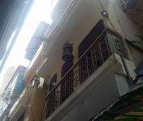 Bán nhà riêng tại Đường Nguyễn Khang, Phường Yên Hòa, Cầu Giấy, Hà Nội diện tích 50m2 giá 6.5 Tỷ