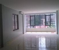 Cho thuê nhà văn phòng mặt phố rộng, Quận Cầu Giấy, Láng hạ, dt 80m giá siêu rẻ
