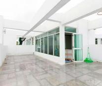 Cho thuê căn hộ penthouse Hoàng Anh Thanh Bình Q7, dt 290m2, nhà trống.