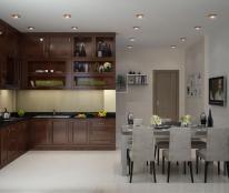 Bán căn hộ Cantavil Premier căn 3PN, DT 111m2 tầng cao, view cực đẹp full nội thất giá 3,8 tỷ+ HĐT