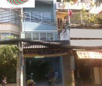 Cho thuê bất động sản đường Nguyễn Cư Trinh, Quận 1, nhà mới (DT 4x21m, giá 55 triệu/tháng)