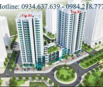 Chính chủ bán căn 906 B2 chung cư B1B2 Linh Đàm