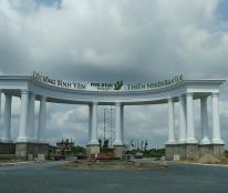 Bán đất nền dự án Five Star Eco City - Huyện Cần Giuộc - Long An Diện tích: 120m². LH 0909803119