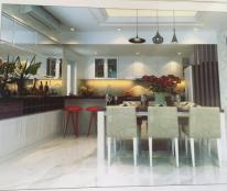 Cho thuê căn hộ Happy Valley, nhà đẹp, 135 m2, LH  091.619.5818