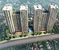 CC bán căn 09G4 chung cư Five Star – số 2 Kim Giang diện tích 72,2m2, 2PN. Lh 0936321169