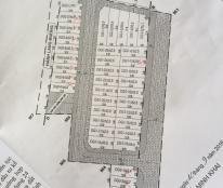 HOT!!Bán gấp đất Đấu giá xã Minh Khai, Hoài Đức, HN, giá 16 triệu/m2