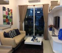 Chuyên cho thuê  căn hộ 8x Plus, mặt tiền đường Trường Chinh, giá 6tr/tháng.