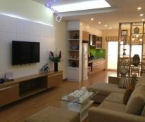 Bán chung cư N09 trung kính,102m2, 2PN, full đồ, giá rẻ, bán gấp.
