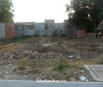 Kẹt tiền cần bán gấp lô đất C7 tái định cư Him Lam 74,25m2 giá 74tr.m2