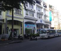 Cần cho thuê nhà phố Hưng Gia - Hưng Phước - Phú Mỹ Hưng - q7 - Tp.HCM.
