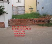 Bán đất 4x19 hướng nam khu biệt thự Kiều Đàm. giá 4,4 tỷ, Cách Him Lam 300m (chính chủ)