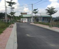 Đất nền khu dân cư quận 9 giá rẻ chỉ với 750 triệu/ nền