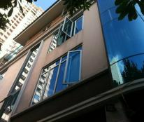 cho thuê biệt thự, căn góc tại khu đô thị cầu giấy